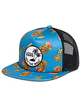 Vans SURF PATCH TRUCKER Drained and con Summer 2015 - One Size