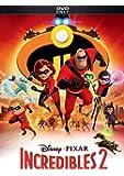 Incredibles 2 DVD Region 1