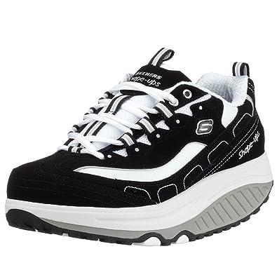 Shape Ups Klassische Schuhe Damen Sneaker Blau