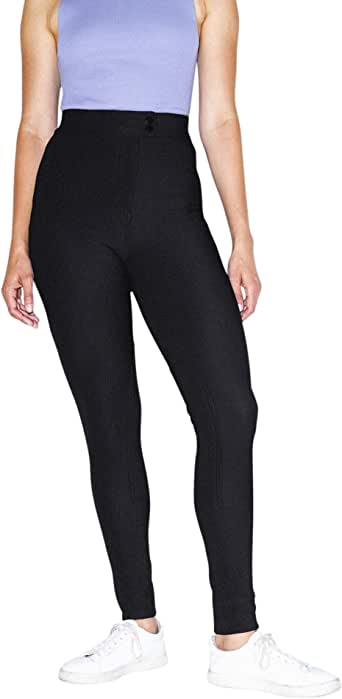 American Apparel Women's The Riding Pant