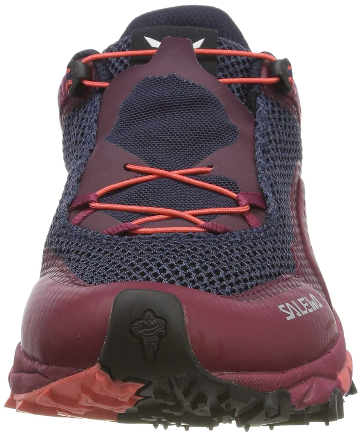Nike Mens Free Flyknit Chukka Running Mid-Top Athletic Shoes