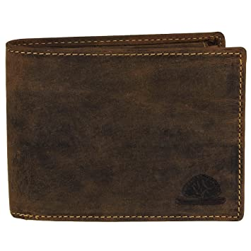 65f2449fb45b8 Green Burry Vintage Geldbörse 1705
