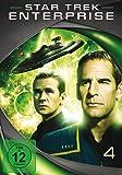 Star Trek - Enterprise: 4 [Alemania] [DVD]