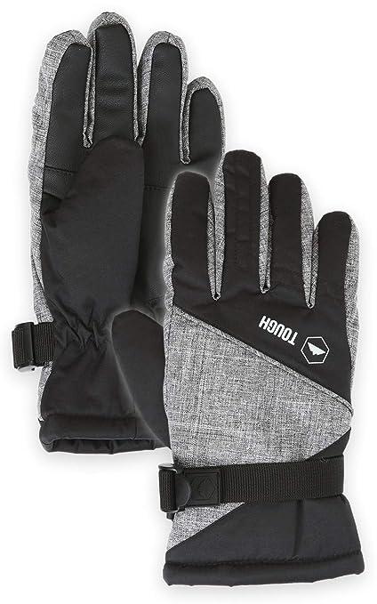 cb421a76b Amazon.com  Kids Winter Snow   Ski Gloves - Youth Gloves Designed ...