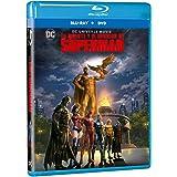 LA MUERTE Y REGRESO DE SUPERMAN [Blu-ray]