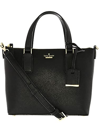 Kate Spade New York Women s Cameron Street Lucie Crossbody Black One Size a3cfd876dc