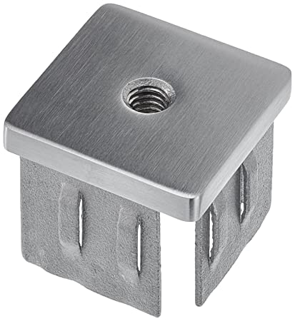 Amazon.com: Croso End Cap 102201469 - Tapón cuadrado pulido ...