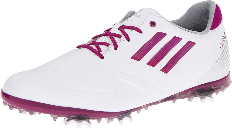 adidas Women's Adizero Tour Golf Shoe