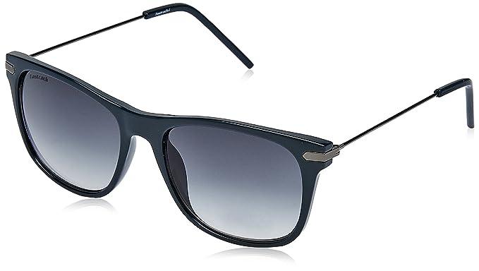 37b7d15d39c24 Image Unavailable. Image not available for. Colour  Fastrack Gradient  Square Men s Sunglasses - (C087BK1