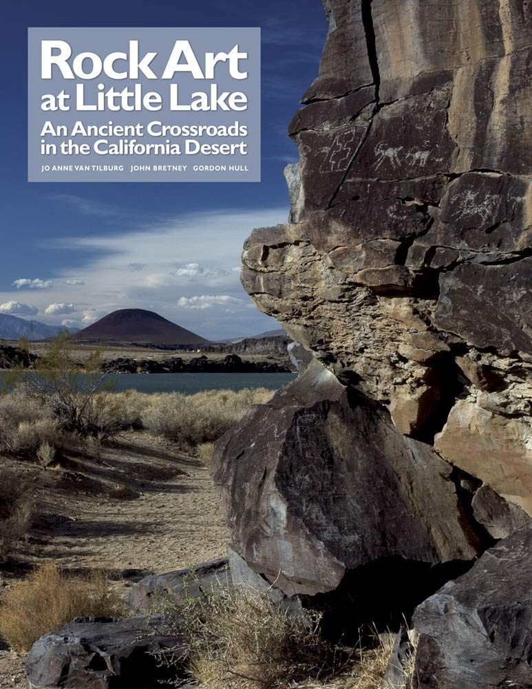 Download Rock Art at Little Lake: An Ancient Crossroads in the California Desert (Monographs) PDF