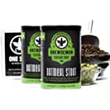 Shedu Oatmeal Stout Signature Beer Refill