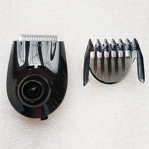 Never-hu - Cabezales para afeitadora Philips RQ111/52: Amazon.es ...