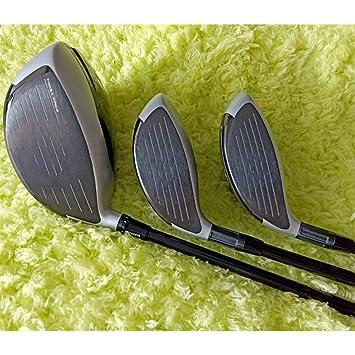 PDHH 12Pcs Golf Full Set Golf Clubs Driver + Fairway Woods + ...