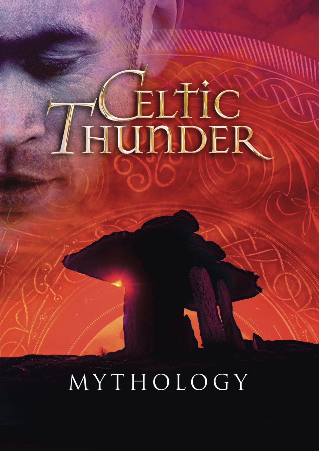 DVD : CELTIC THUNDER - Mythology (DVD)