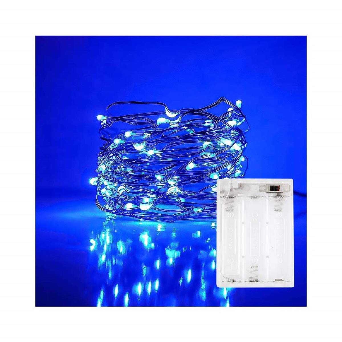 Led Lichterkette Batterie Innen 10er 20er 30er 50er Batterielichterkette (20er) Lex