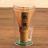 Chasen Bambú Herramienta Batidor de Polvo Matcha Té