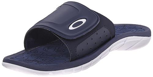 3a65ef4ab79 Oakley Men s Supercoil Slide Sandal