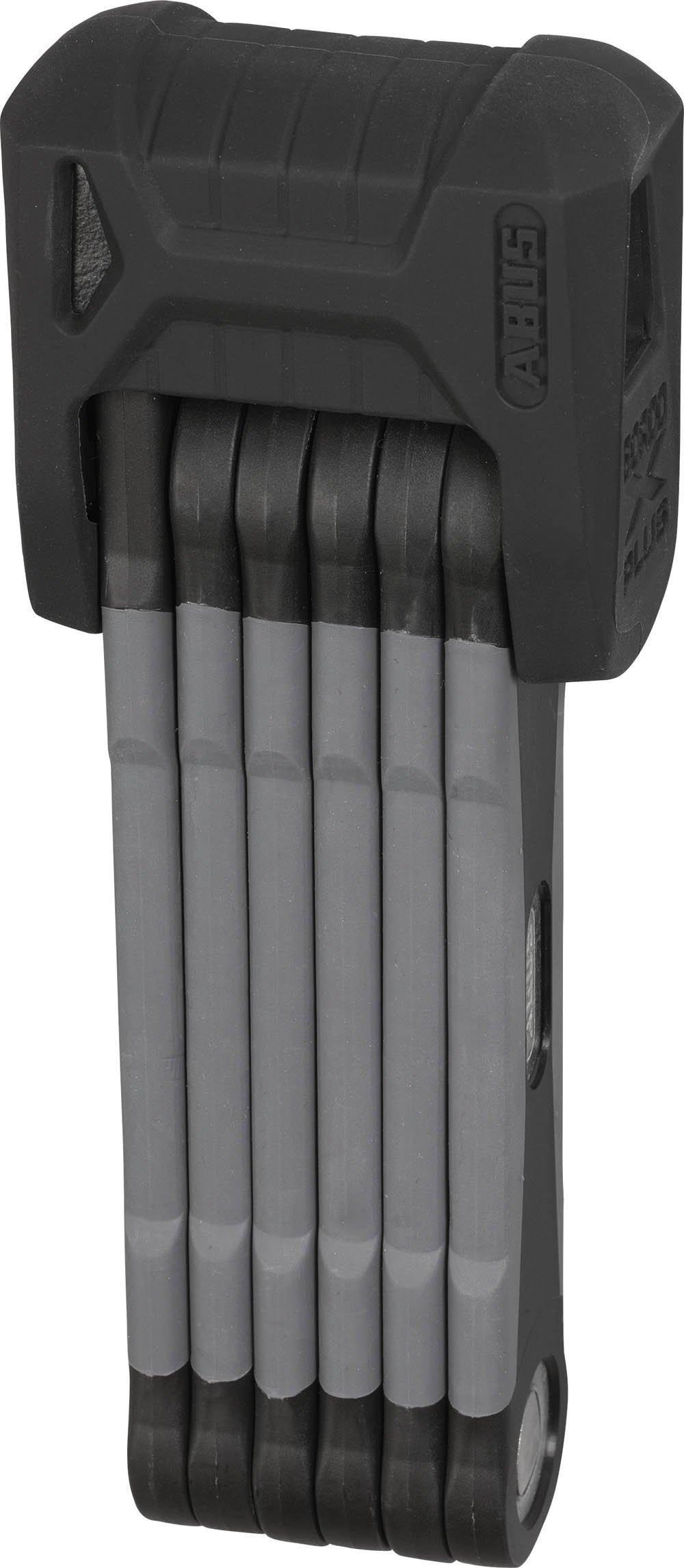 Abus Bordo GRANIT X Plus 6500/85cm (33.46 in) black - Folding lock, Bike lock, Security level 15