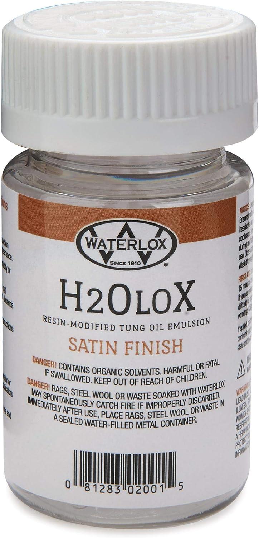 Waterlox 2001-00 Sealer, Grey