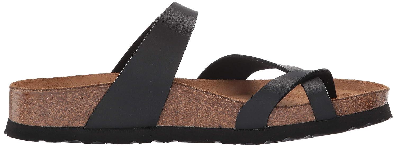 95a2dc330fe0e Amazon.com | Birkenstock Betula Licensed Women's Mia Soft | Sandals