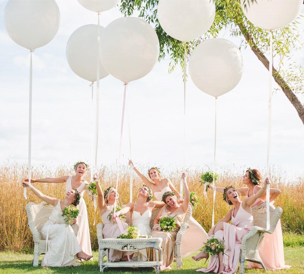 36/'/' Inch Big Size Latex Balloon Prop Wedding Party Festival Helium Decoration