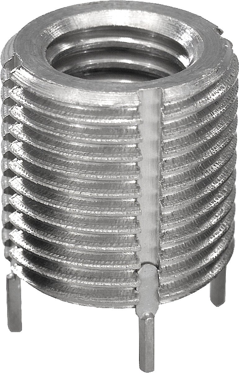 /Pack of 1/K0399.120x15 M30X2/ Hinged Reinforced Stainless Steel Thread M20/x 1.5