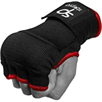 Starpro Hand Wraps Boxing Inner Mitts MMA Padded Fist Protector Super Bandages Gloves