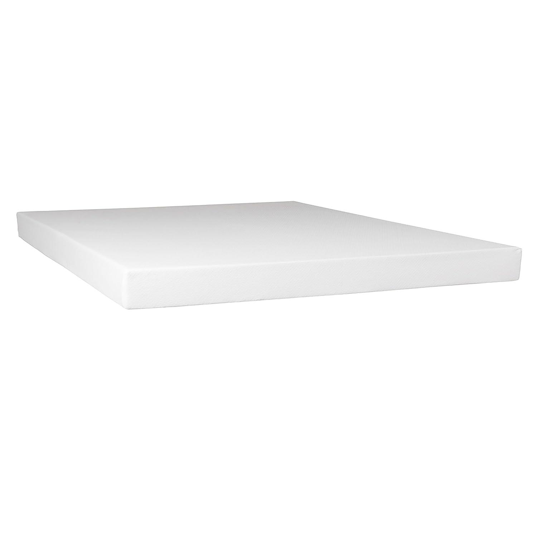 Amazon Serenia Sleep 4 1 2 Inch Memory Foam Sleep Sofa
