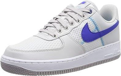 Nike Air Force 1 '07 Lv8 1fa19, Scarpe da Basket Uomo