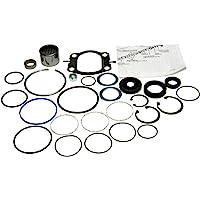 Edelmann 8522 Power Steering Gear Box Complete Rebuild Kit