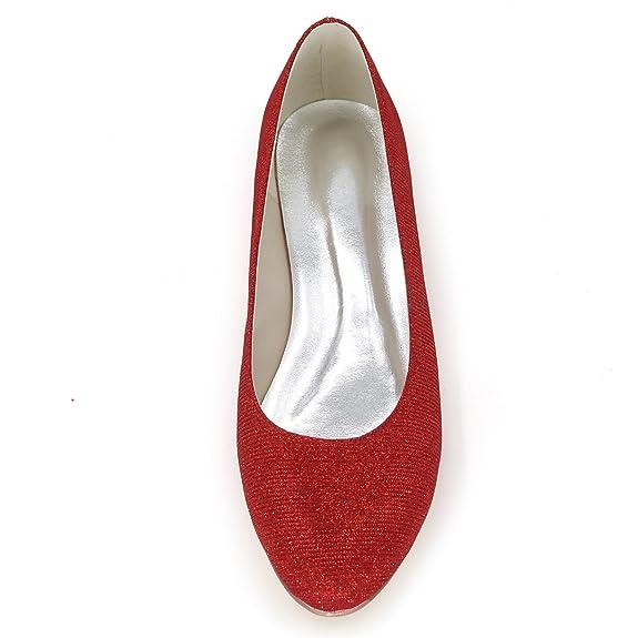 Dama Boda Marfil Moda Zapatos Mujer De Elobaby Moderna Para Honor xqpgXPw