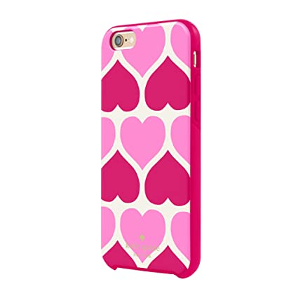Kate Spade New York IPhone 6s Case [Shock Absorbing] Cover Fits Both Apple  IPhone