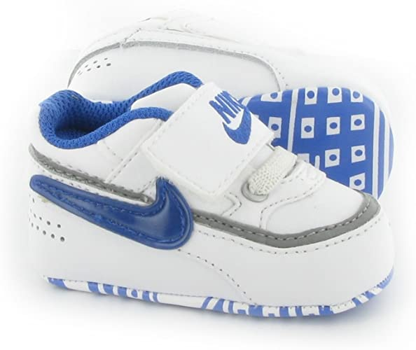 Nike First Classic (Baby) 0 (NB) White