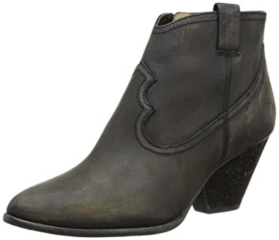 38a2400ec6f Amazon.com | FRYE Women's Reina Ankle Boot | Ankle & Bootie