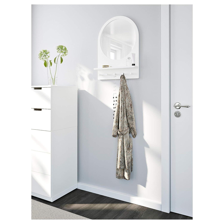 Amazon.com: IKEA.. 003.050.77 Saltröd - Espejo con estante y ...