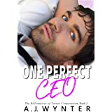 One Perfect CEO (The Billionaires of Torver Corporation Book 1)