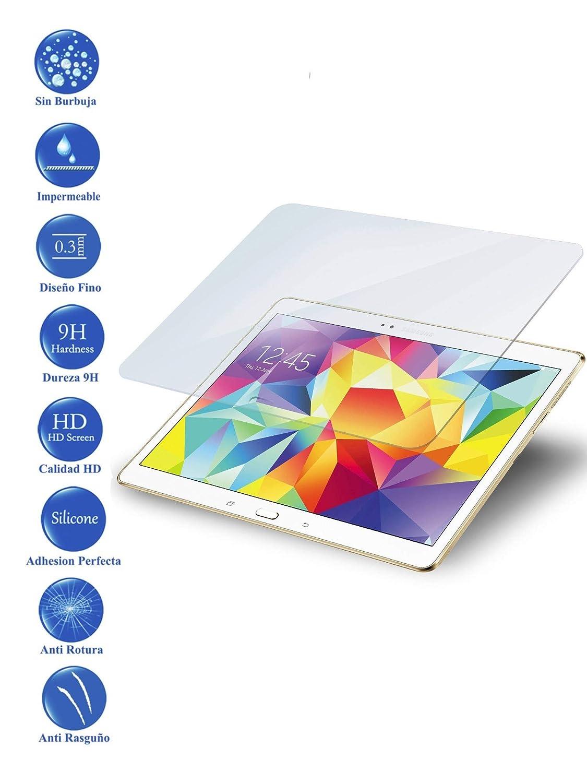 Todotumovil Protector de Pantalla Galaxy Tab S3 9.7 de Cristal Templado Vidrio 9H para Tablet