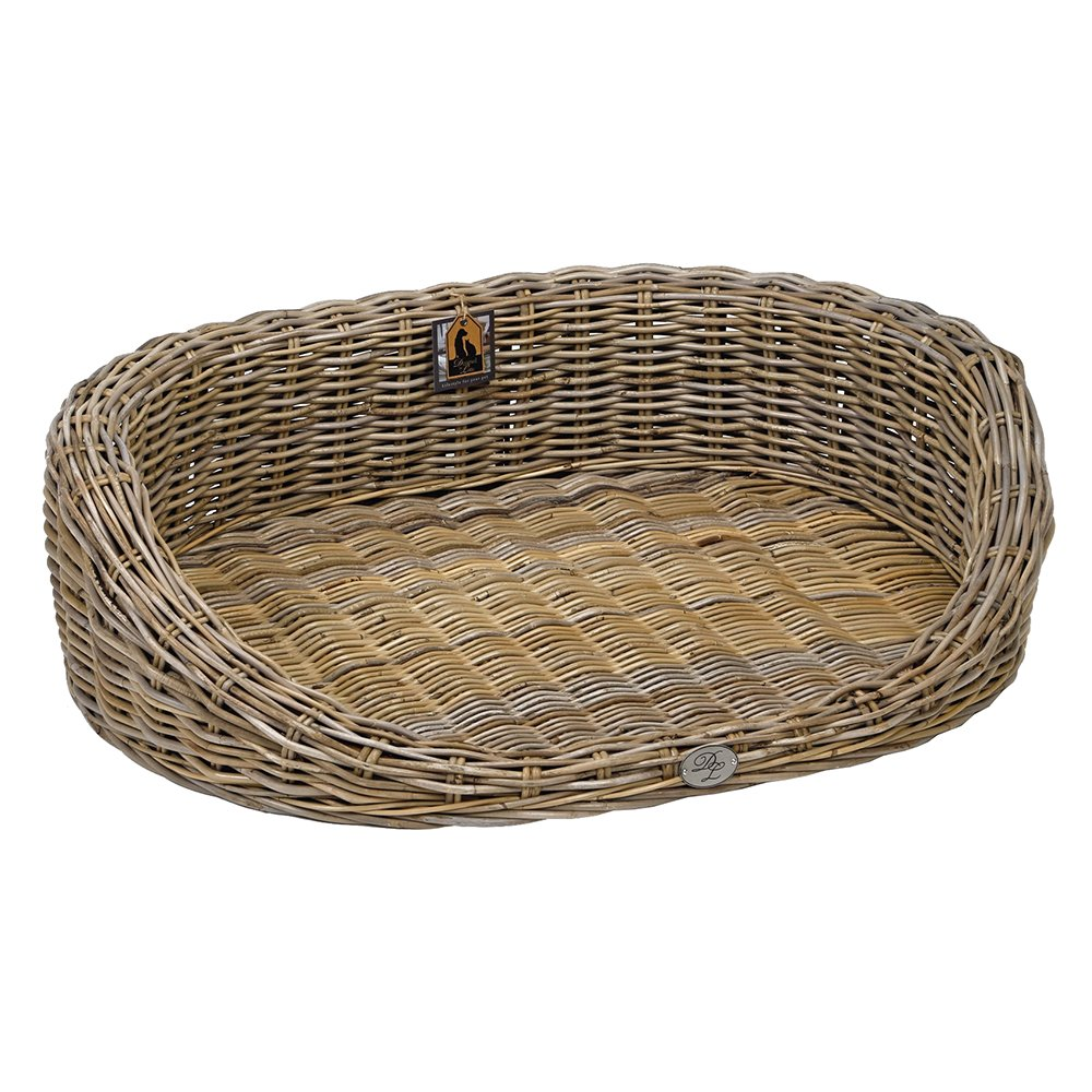 Designed by Lotte Dog Basket Wdsor, 68 x 45 x 21 cm