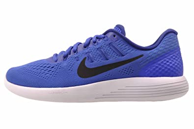 Nike Men's Lunarglide 8 Running Shoes AA8676 400 NEW
