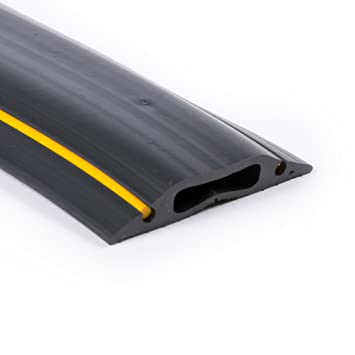 Technikplaza Safety - Fußboden Kabelkanal 13 in: Amazon.de: Elektronik