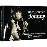 JOHNNY Dans l'Intimité de Johnny