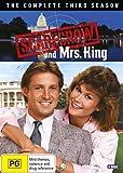Scarecrow and Mrs King - Season 3
