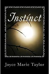 Instinct Kindle Edition