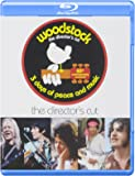 Woodstock - Director's Cut Blu-Ray