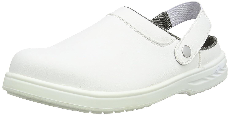 Portwest Steelite Chaussures de homme sécurité pour homme de SB AE WRU, Avorio (Weiß), 47 EU 47 EU|Avorio (Wei?) 473d19