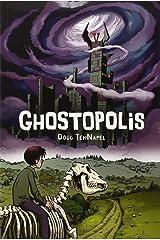 Ghostopolis Paperback