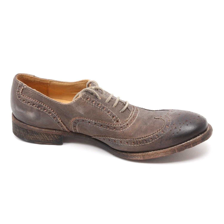 CAVALLINI B5678 Scarpa Inglese herren schuhe Vintage braun braun braun Tortora schuhe Man 7c4adc