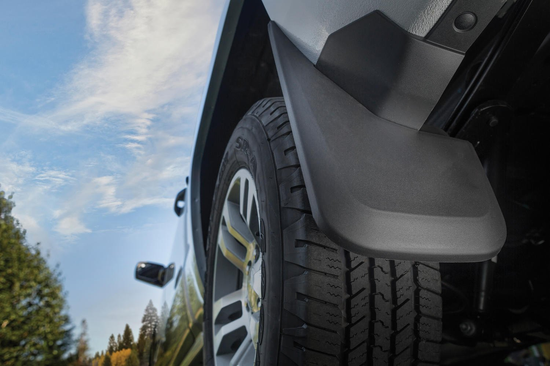 Husky Liners 09281 Black Under Seat Storage Box Gearbox Storage System