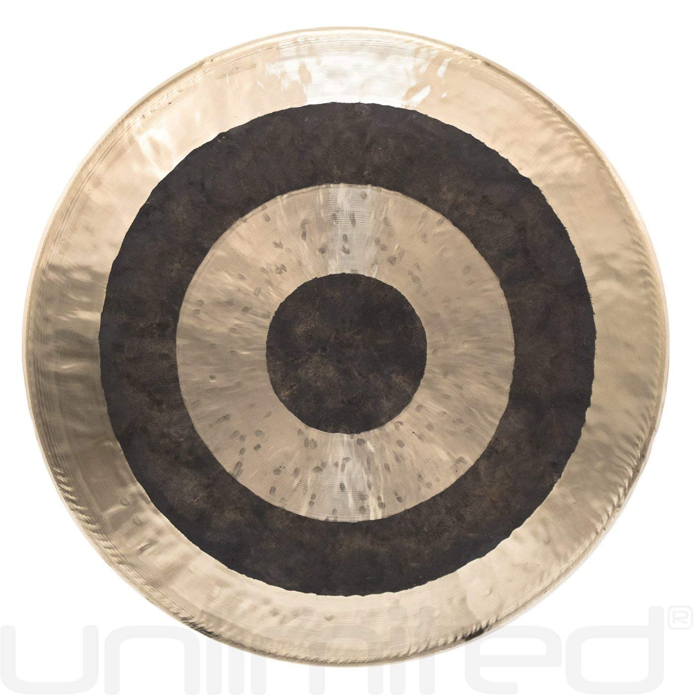 Unlimited Subatomic Gongs
