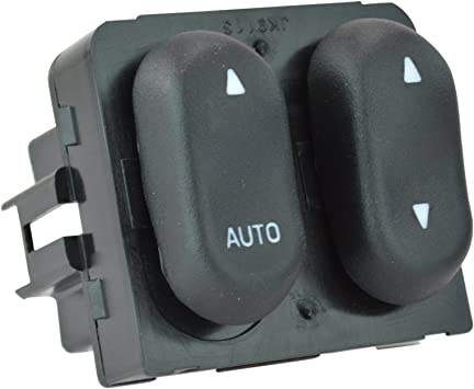 DRIVER DOOR MASTER SWITCH /& 3+SINGLE SWITCH NEW 04-08 FORD F150 1